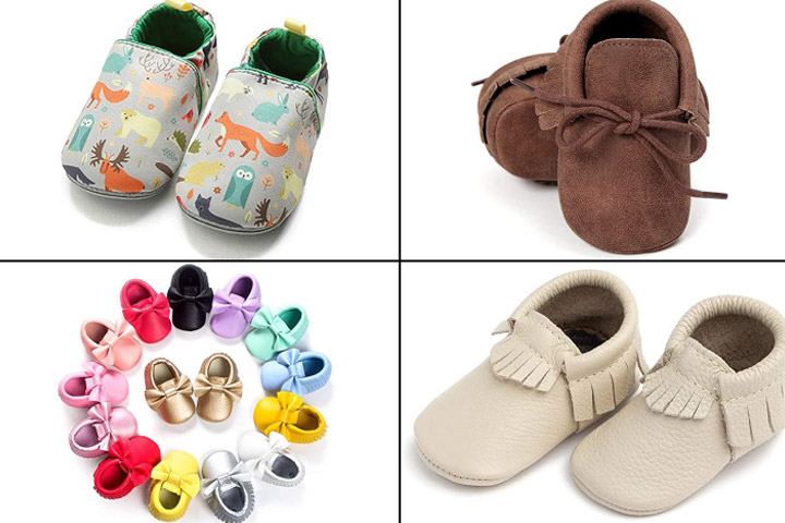 Best Baby Moccasins To Buy