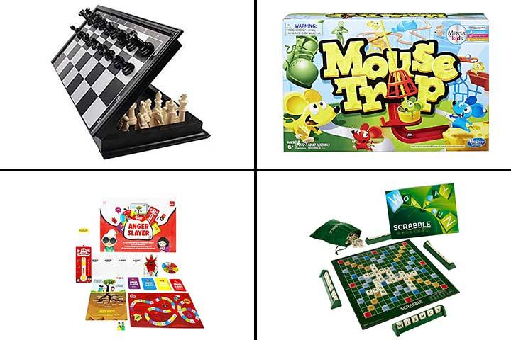 Best Board Games In India In 2020