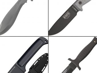 13 Best Fixed Blade Knives To Buy In 2021
