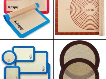 19 Best Silicone Baking Mats In 2021