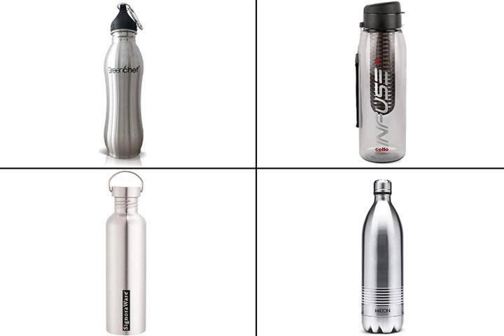 Best Water Bottles In India