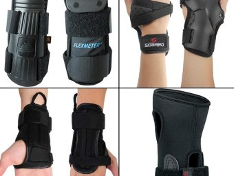 11 Best Wrist Guards To Buy In 2021