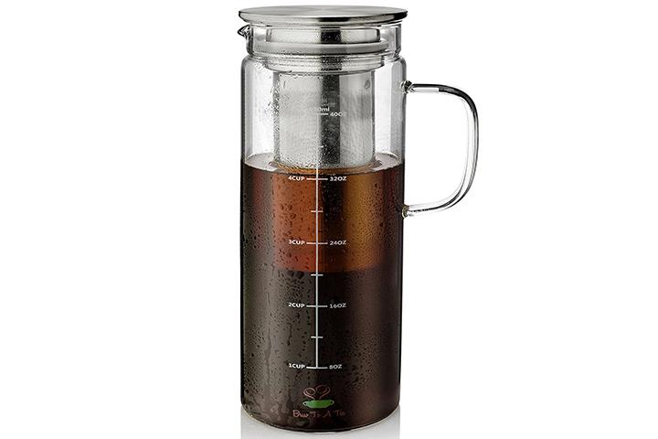Brew To A Tea - Cold Brew Maker