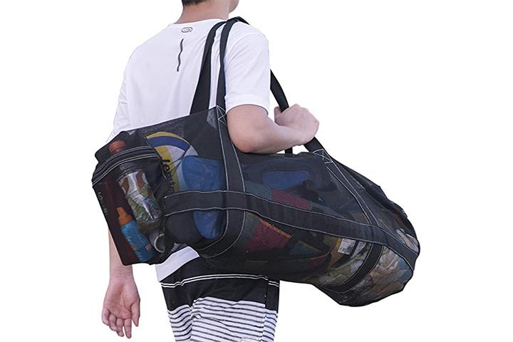 Bulex XXL Mesh Dive Bag
