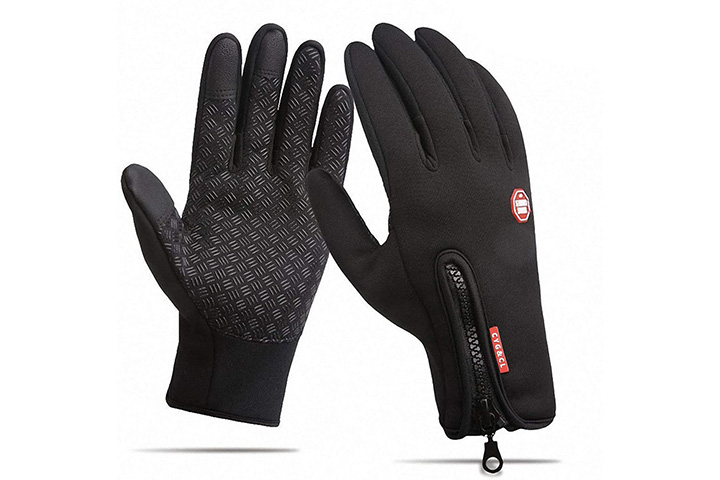 CYG & CL Hiking Gloves