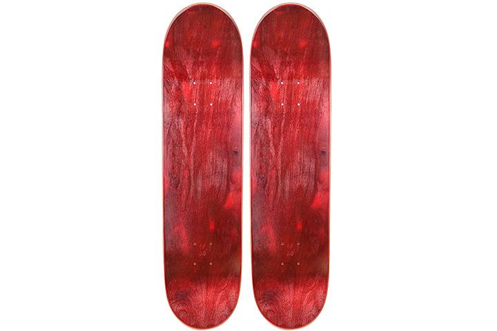 Cal 7 Blank Skateboard Decks with Grip