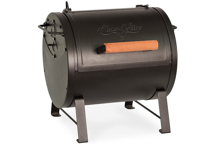 3. Char-Griller E22424 Table Top Charcoal Grill