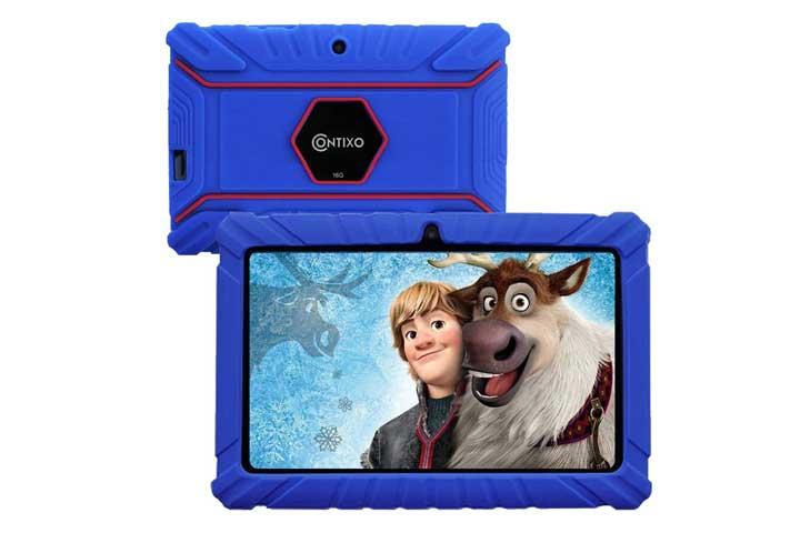 Contixo V8-2 7-inch Kids Tablet
