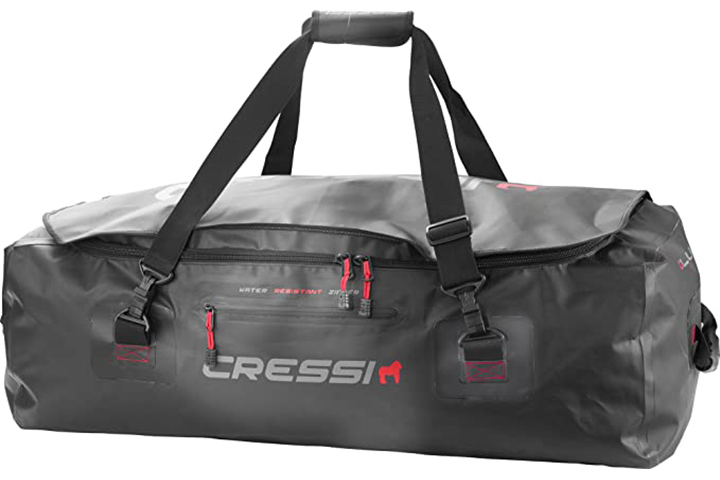 Cressi Waterproof Bag