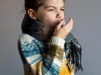 Dry Cough In Kids: Symptoms, Treatment And Home Remedies