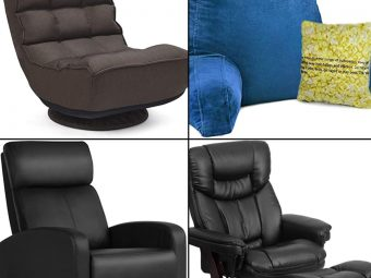 13 Best Ergonomic Chairs For Watching TV In 2021