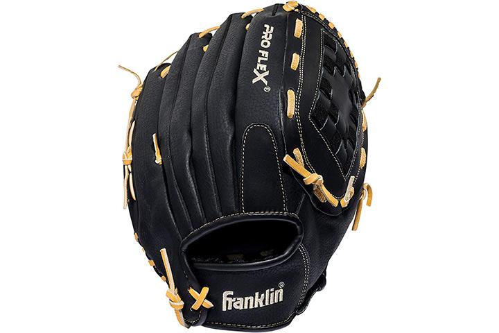 Franklin Sports Pro Flex Hybrid Series Baseball