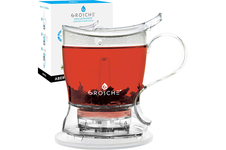 GROSCHE Aberdeen Perfect Tea Maker