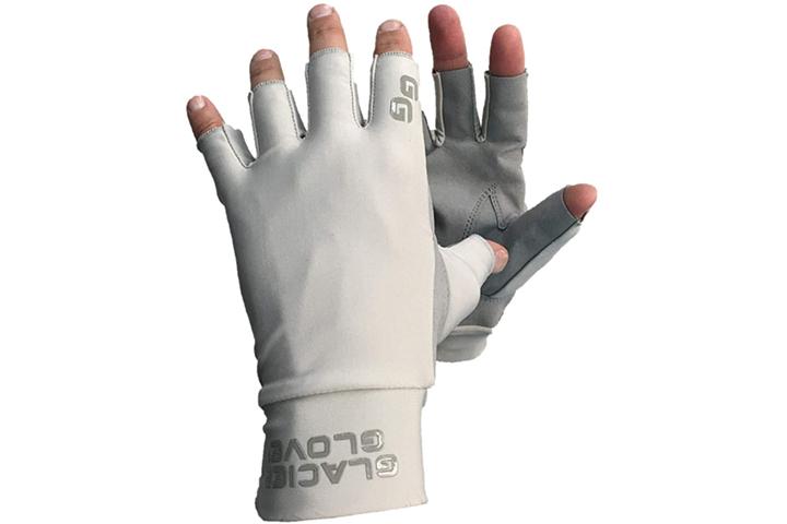 Glacier Glove Ascension Fingerless Sun Glove