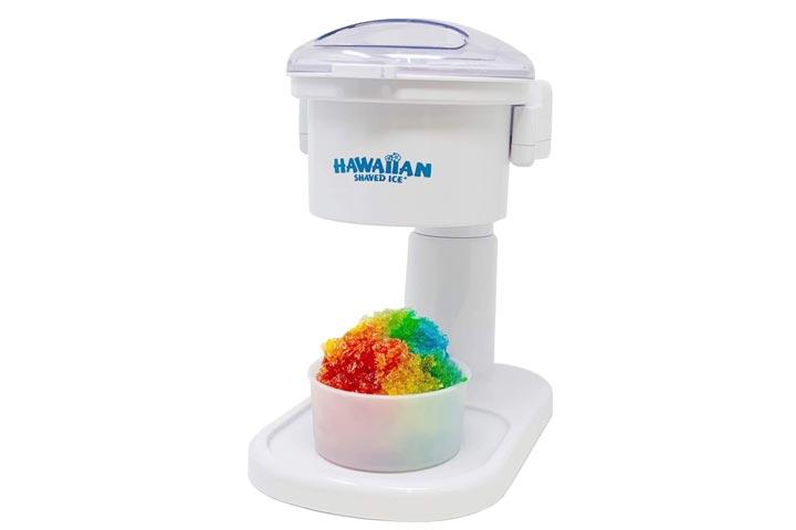 Hawaiian Shaved Ice-1
