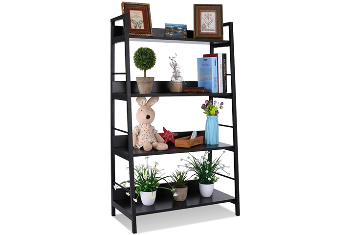 Himimi Bookcase