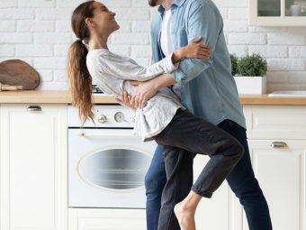 How To Flirt With Your Wife: 18 Tips To Spice Up The Marriage