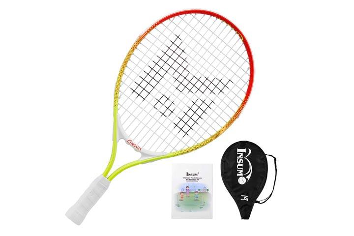 Insum Junior Tennis Racquet