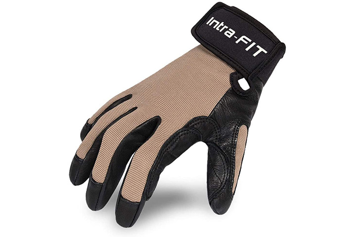 Intra-FIT Climbing Gloves Rope Gloves