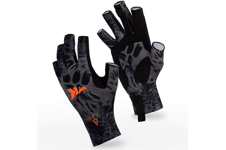 KastKing Fishing Gloves