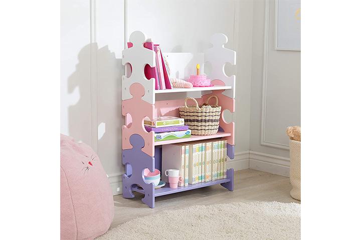 KidKraft bookcase