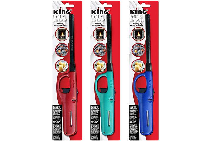 King Multi Utility Lighter
