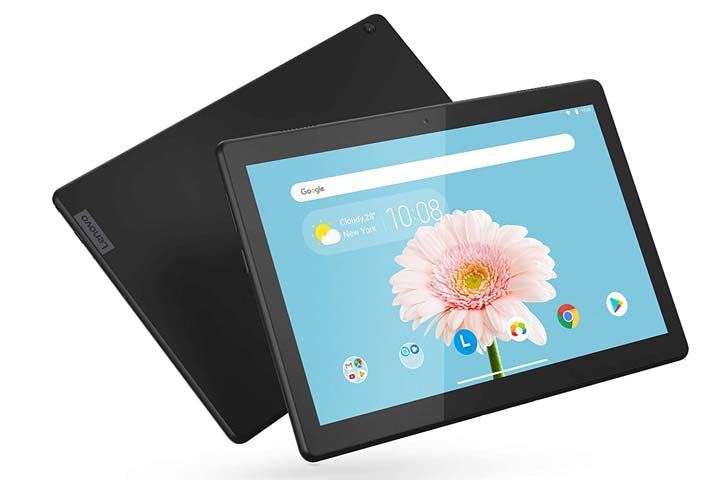 Lenovo Tab M10 HD 10.1 Tablet