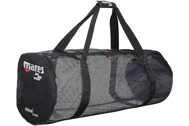 Mares Cruise Collection Series Scuba Gear Bag