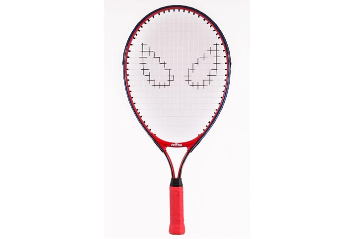 Marvel Junior Spider-Man Tennis Racquet