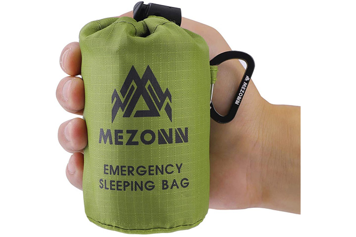 Mezonn Emergency Survival Bivy Sack