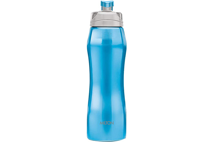 Milton Hawk Stainless Steel Bottle