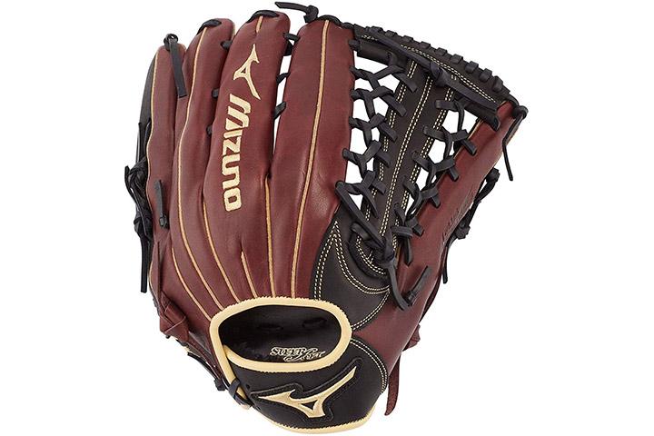 Mizuno MVP Prime Baseball Glove Series