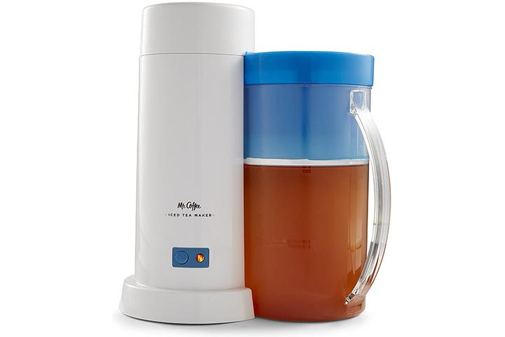 Mr Coffee TM75 Iced Tea Maker