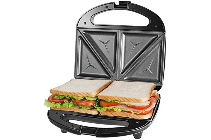 OSTBA Sandwich Maker, Toaster