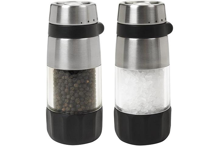 OXO Accent Mess-Free Salt