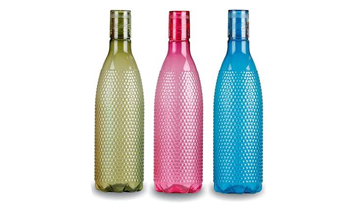 Oliveware Water Bottle Set