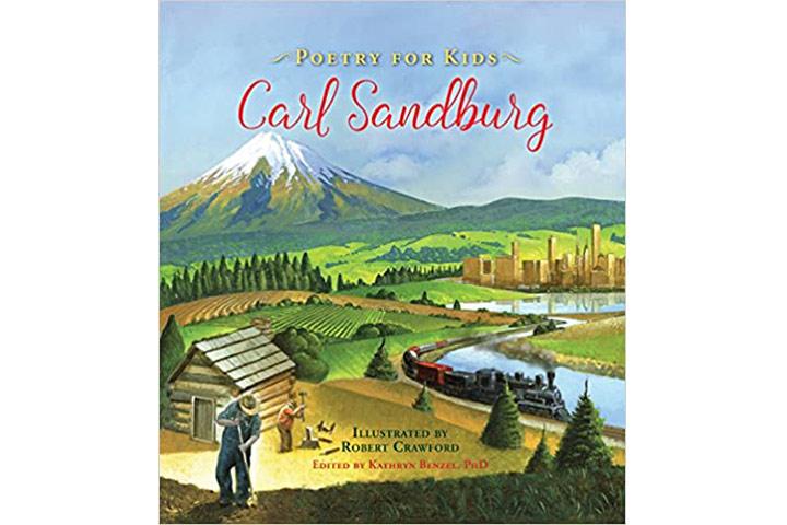 Poetry For Kids Carl Sandburg