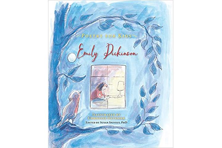 Poetry For Kids Emily Dickinson