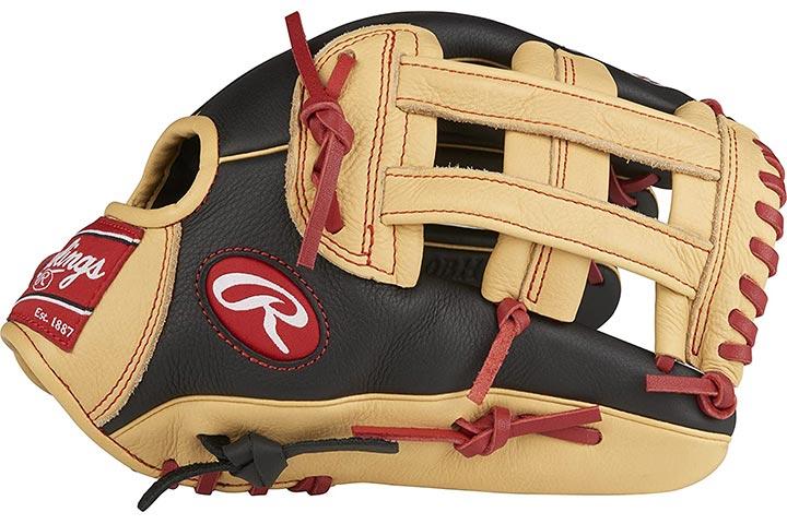 Rawlings SPL120BH-60 Select Pro Lite Youth Baseball Glove