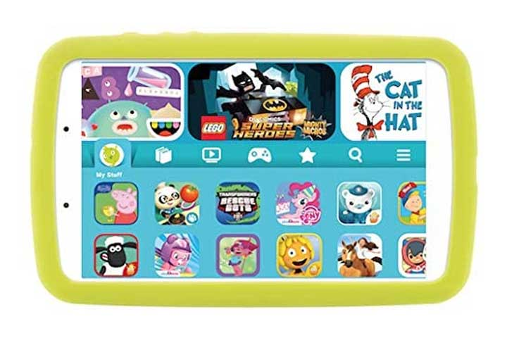 Samsung Galaxy Tab A Kids Edition 8-1