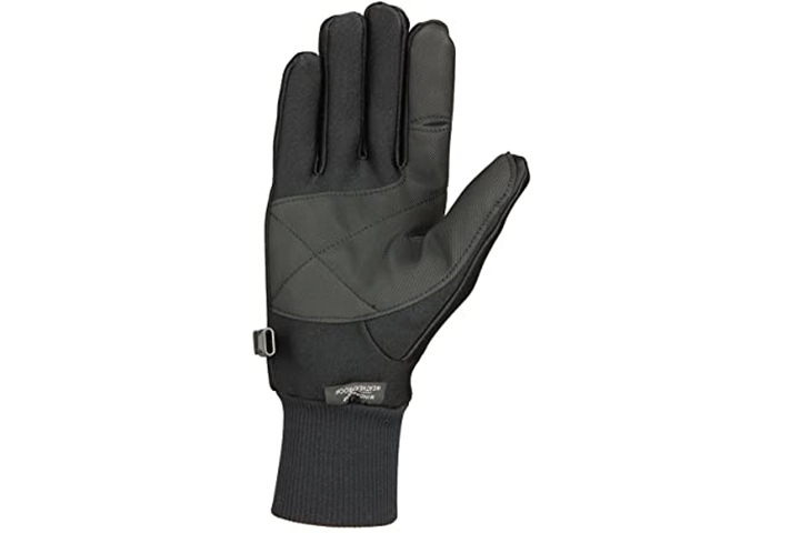 Seirus Innovation All-Weather Form-Fitting Gloves For Men