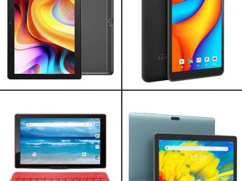 The 11 Best Tablets For Students In  2021