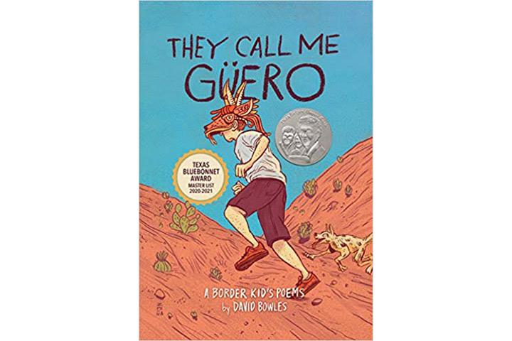 They Call Me Güero A Border