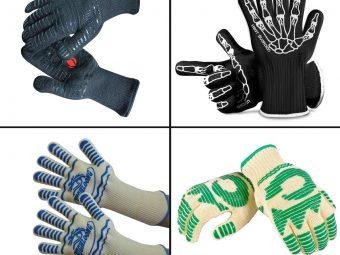 Top 13 Best Heat Resistant Gloves in 2021