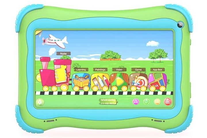 UJoyFeel Kids Tablet