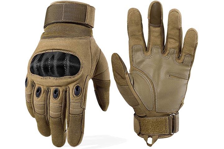 WTactful Wear-Resistant Gloves