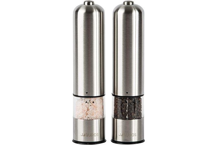 XQXQ Salt And Pepper Mill Set