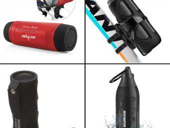 10 Best Bicycle Speakers To Buy In 2021