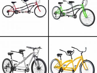 10 Best Tandem Bikes To Buy In 2021
