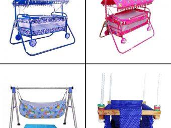 11 Best Baby Cradles In India for 2021